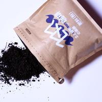 マヌア肥料(粉) - 土と植物の薬膳 × 珈琲
