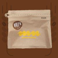 【5pc】麦子ちゃん(1L分煮出しバッグ)