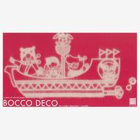 BOCCO DECO #03 Ship