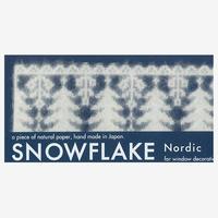 SNOWFLAKE Nordic #03  Tree