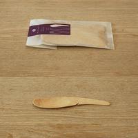 竹製スプーン 12本入