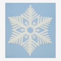 SNOWFLAKE #215 Christmas Star (L-size)