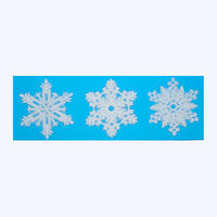 SNOWFLAKE #104 Japan (S-size)