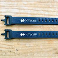 compass x G3 ラバーバンド Navy