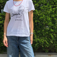 ミサキドーナツ オリジナルTシャツ