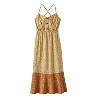 patagonia(パタゴニア) ウィメンズ・ロスト・ワイルドフラワー・ドレス CSVP [58396]