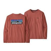 patagonia(パタゴニア) ウィメンズ・ロングスリーブ・P-6ロゴ・レスポンシビリティーRHP [37445]