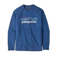 patagonia(パタゴニア) キッズ・ライトウェイト・クルー・スウェットシャツ PLSU [63015]