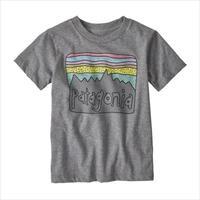 patagonia(パタゴニア) ベビー・フィッツロイ・スカイズ・オーガニック・Tシャツ GLH [60419]