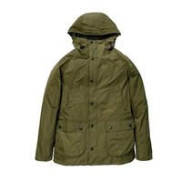 Barbour(バブアー)HOODED BEDALE SL SHAPE MEMORY セージ [BB003] MCA0565