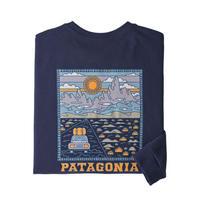 patagonia(パタゴニア) メンズ・ロングスリーブ・サミット・ロード・レスポンシビリティー CNY  [38519]