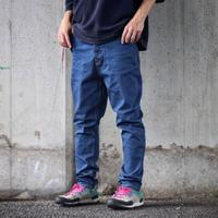 NATAL DESIGN(ネイタルデザイン) S600-s Sarouel Pants Stretch OLD BLUE [NAT032-OB]