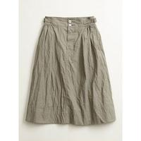 Nigel Cabourn WOMAN BRITISH ARMY SKIRT オリーブ [NIG012]