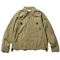 F/CE. KEY HOOK SHIRT JK [F2001SL0003]  Beige