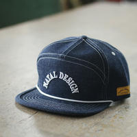 NATAL DESIGN(ネイタルデザイン) GOOD BOY CAP DENIM [NAT041]
