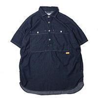 NATAL DESIGN(ネイタルデザイン) 3rd SHIRTS  ONE WASH [NAT029-S]