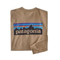 patagonia(パタゴニア) メンズ・ロングスリーブ・P-6ロゴ・レスポンシビリティー BRTA [39161]
