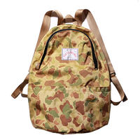 NATAL DESIGN(ネイタルデザイン) 2Pocket sac2 ND1 CAMO [NAT064]