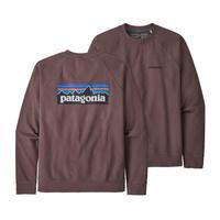 patagonia(パタゴニア) メンズ・P-6 ロゴ・オーガニック・クルー・スウェットシャツ DUBN  [39603]