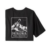 patagonia(パタゴニア) メンズ・リッジライン・ランナー・レスポンシビリティー  BLK [37405]