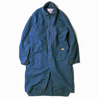 NATAL DESIGN(ネイタルデザイン) MOUNTAIN PLATEAU CHAMBRAY ONE WASH [NAT028]