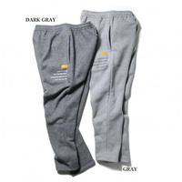 NATAL DESIGN(ネイタルデザイン)  C.C.SWEAT PANTS [NAT004]