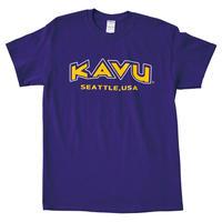 KAVU(カブー) スポティー Purple [KA015]