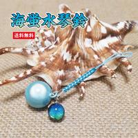 海蛍水琴鈴