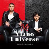 "KEITO & VASKO ""Viano""(ヴィアーノ)『Viano Universe』"