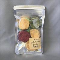 ワンちゃんクッキー(10g)