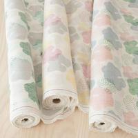 salvia textile vol.2 「WHITE LILY」