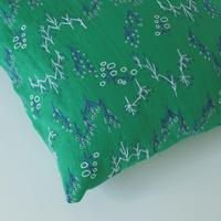 森のクッションカバーキット / グリーン