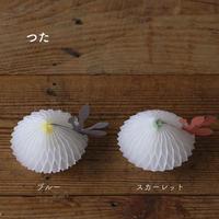 花さくメッセージカード / つた / Lサイズ