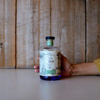 BUSS N°509 PREMIUM GIN ELDERFLOWER