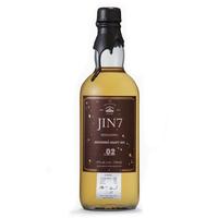JIN7 series02 CHERRY BLOSSOM CASK FINISH