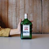BUSS N°101 DISTILLED DRY GIN