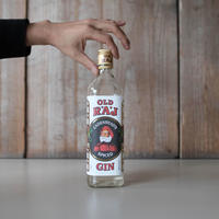 OLD RAJ SPICED GIN 46%