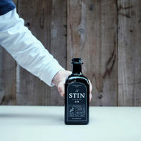 THE STIN STYRIAN DRY GIN OVERPROOF