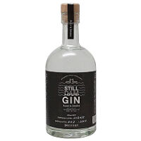 STILLDAM GIN ROAST & SMOKE