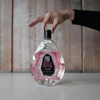 PINK ROYAL DRY GIN