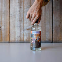 SWEDISH ROSE GIN (THAT BOUTIQUE-Y GIN COMPANY)
