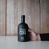 BURLEIGHS SIGNATURE LONDON DRY GIN