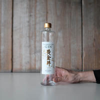 THE JAPANESE CRAFT GIN KOGANEI