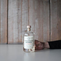 STOCKHOLMS BRANNERI PINK GIN