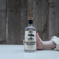 BARREL RESTED OLD GROVE GIN
