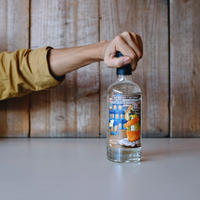 CHOCOLATE ORANGE GIN (THAT BOUTIQUE-Y GIN COMPANY)