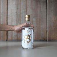 ADELAIDE HILLS DISTILLERY 78° DEGREES SMALL BATCH GIN