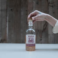 MAYFIELD THE CUCKOO LINE [RHUBARB & GINGER]
