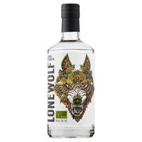 LONE WOLF CACTUS & LIME GIN