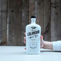 DICTADOR PREMIUM COLOMBIAN ORTODOXY GIN
